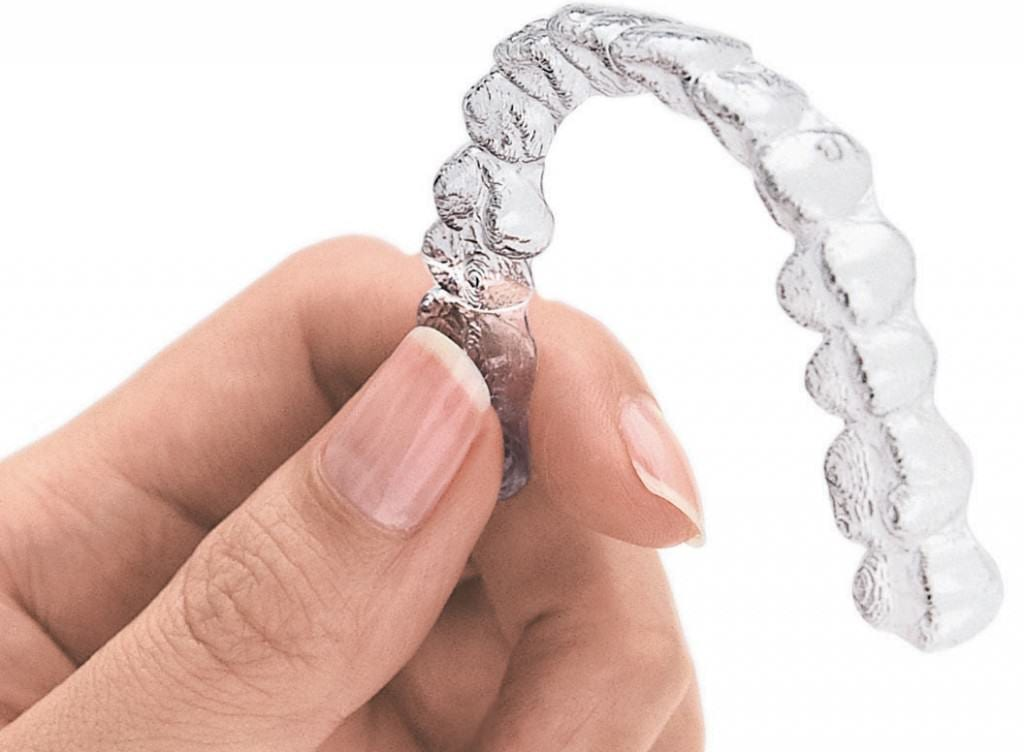 invisalign treatment in banbury